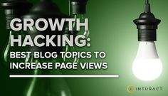 Growth-Hacking-Best-blog-topics-to-increase-page-views #marketing #business #entrepreneur #digitalmarketing #growthhacking #Alvomedia Contact www.alvomedia.com info@alvomedia.com for targeted marketing services Growth Hacking, Blog Topics, Business Entrepreneur, Digital Marketing, Relationship, Relationships