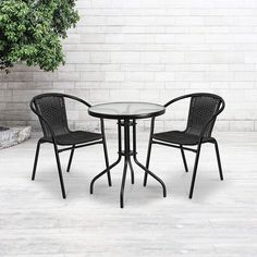 100+ Wicker Dining Chairs! Discover the best wicker patio dining chairs and indoor wicker dining chairs for sale. We have chairs in white, brown, black, grey, and more colors as well. Dining Furniture, Furniture Sets, Outdoor Furniture, Bedroom Furniture, Staging Furniture, Yard Furniture, Furniture Design, Outdoor Dining Chairs, Outdoor Living