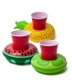 Bigmouth Inc. Pool Party Bootjes (fruit)