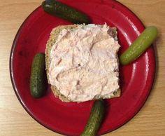 Rezept Thunfisch-Quark von Vanilio - Rezept der Kategorie Saucen/Dips/Brotaufstriche