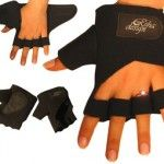 FLEXI-FIT Manual Wheelchair Gloves