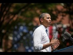 President Obama Takes First Step on Path To Climate Sanity