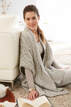 Burda Style Moda Tricot - Hogar dulce hogar - COLECCIONES - MODA - TENDENCIAS