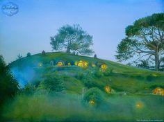 Shire by kimberly80.deviantart.com on @DeviantArt