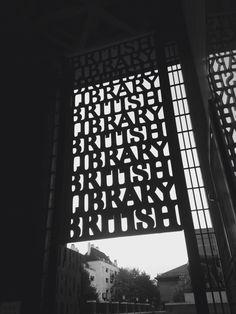 British Library.