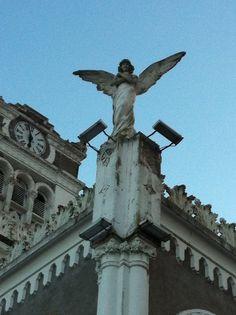 Costa Rica's Angels!<3