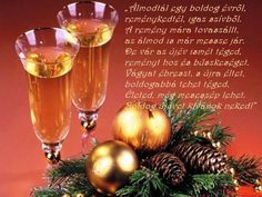 Happy New Year Greetings Cards, Happy New Year eCards Happy New Year Ecards, Happy New Year Quotes, Happy New Year Greetings, New Year Greeting Cards, Quotes About New Year, Christmas Bulbs, Merry Christmas, Anastasia, Animals And Pets