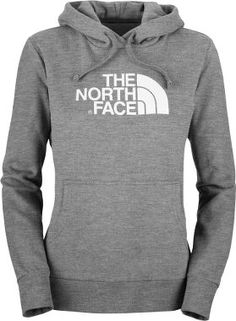 The North Face® Women's Half Dome Hoodie @Alyssa Blake