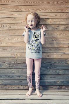 #girls fashion t-shirt