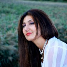 EMMYA FIE's profile on Promoticus http://www.promoticus.com/user/viewprofile/id/503 #singer #singers #singing #vocal #vocalist #vocalsolist #cover #coversinger #songcover