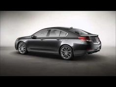 2014 Acura TL Sedan Special  Edition revealed - horsepower specs price 2...