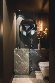 Shabby Chic Interior Design Ideas For Your Home Bad Inspiration, Bathroom Inspiration, Shabby Chic Interiors, Shabby Chic Decor, Modern Bathroom, Small Bathroom, Bathroom Ideas, Bathroom Remodeling, Remodeling Ideas