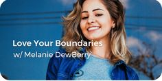 Boundaries are an often overlooked part of all healthy relationships. Examine your own boundaries and identify ways that you're allowing those you're with to cross them and how to correct your behavior to lead to happier, healthier relationships. Ios App Design, Mobile App Design, User Interface Design, Ui Design Tutorial, Design Tutorials, App Log, O Design, Feeling Stressed, Happy Relationships