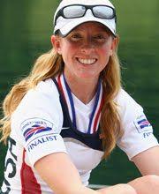 Mary Whipple earns a spot on the 2012 Olympic Team