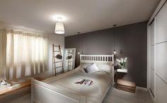 הקיבוצניקים החדשים: דירה משופצת לזוג צעיר | בניין ודיור