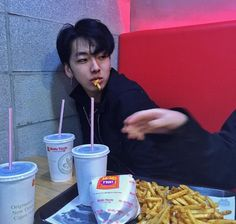 knockout___kid, ulzzang, and asian image
