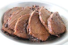 Carne assada na panela de pressão » NacoZinha - Blog de culinária, gastronomia e flores - Gina