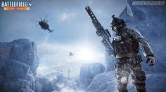 Battlefield 4 Final Stand  el nuevo y último dlc que está a punto de llegar.