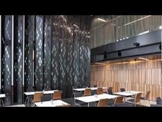 Novotel Hotel at Auckland International Airport features traditional Maori motifs throughout.