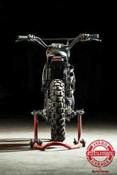 Svako Garage Honda Domi!