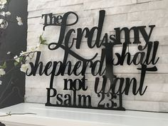 """Visit our internet site for additional relevant information on """"metal tree art diy"""". It is a great location to read more. Psalm 23, Metal Tree Wall Art, Diy Wall Art, Wall Decor, Artwork Wall, Tree Artwork, Metal Artwork, Types Of Welding, Scripture Signs"""