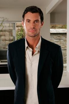 Jeff Lewis. I love his quirky, OCD, compassionate, hardass personality.  I want to work for him or be his bestie.