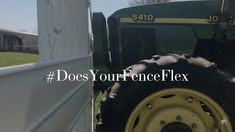 Flex Fence® sold exc