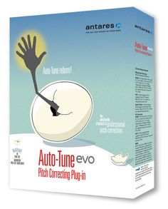 Antares Auto-Tune Evo Pitch Correcting Plug-In - Native Edition Pitch, Dj Music Mixer, Mac, Control Key, Software Support, You Sound, Coding, Jennifer Lawrence, Tech Hacks