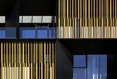Gallery - Nuova Sede Banca Credito Cooperativo di Caraglio / Studio Kuadra - 23