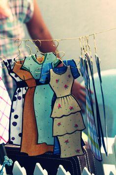 handmade bookmark by yati yusoff -doodledesign.blogspot.com