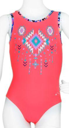 Aztec Vinyl Leotard #leotard #leotards #gymnast #gymnastics #performancewear #workout Gymnastics Suits, Gymnastics Equipment, Gymnastics Workout, Gymnastics Girls, Gymnastics Clothes, Gymnastics Stuff, Dance Outfits, Sport Outfits, Cute Outfits
