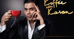 Koffee With Karan Season 5 - 26 February 2017 on Star Plus