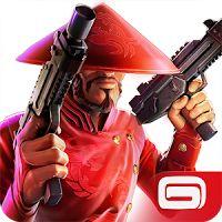 Blitz Brigade Online FPS fun 2.8.0m APK  MOD  action games