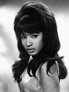Ronnie Spector - c. 1967