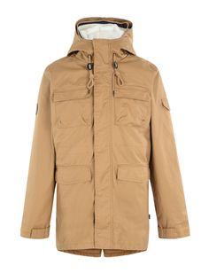Cardin Parka Jacket