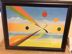 Eliot Se Bow groovy abstract painting Bows, Retro, Abstract, Painting, Art, Arches, Summary, Art Background, Bowties