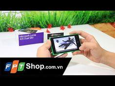 So sánh Nokia Lumia 530 và Microsoft Lumia 435: Về hiệu năng, camera, thời lượng pin và giá bán - Fptshop.com.vn