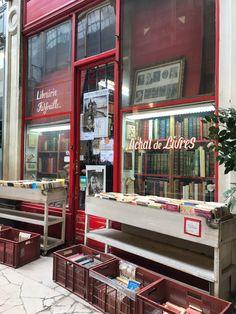 9 Secret Passages in Paris and Why They're Unique - SVADORE