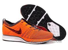 http://www.jordannew.com/nike-flyknit-trainer-woven-mens-running-shoes-total-orange-lastest.html NIKE FLYKNIT TRAINER+ WOVEN MENS RUNNING SHOES TOTAL ORANGE LASTEST Only $47.21 , Free Shipping!