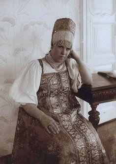 Н.А.Шабунин «Путешествие на север», 1906 г. Часть 1 - Записки скучного человека