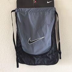 Nike sports bag Never used nike sports bag! Make an offer! Great christmas present Nike Accessories