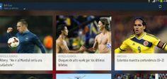 La nueva app de FIFA para seguir el Mundial de 2014 y mucho más
