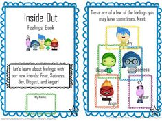 The Modern SLP Inside Out Pragmatic Language Therapy Pack