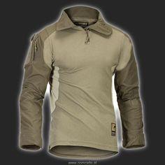 Clawgear Mk.II Combat Shirt