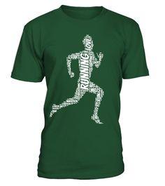 Running Quote Shirt: Funny Runner Words Gift T-Shirt