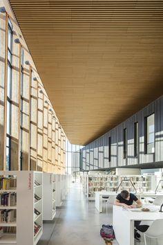 La Grande Passerelle / AS.Architecture-Studio