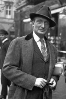Hans Philipp August Albers