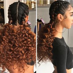 495 Best two braids images