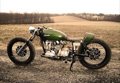 http://www.cossack-motorcycles.com/2016/02/custom-ural-racer-saint-motor-company/ - An extraordinary #Ural #racer made by a professional customizer from Maryland. This award-winning #cossack #bike is worth your attention.