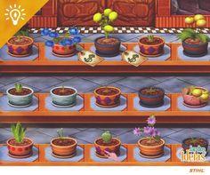 Já imaginou que divertido montar e cuidar de um jardim virtual? O blog da STIHL fez uma lista com vários jogos de jardinagem. Confira: ow.ly/7GFE301LwZe Curta a página da STIHL no Facebook! :)